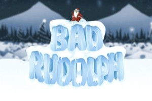 Bad Rudolph Title